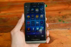 BlackBerry A10 hands-on pictures and ...