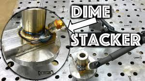 welding positioner for tig welding