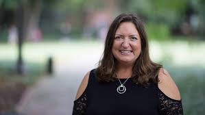 Teaching Associate Professor Angie Smith Shares Tips for Instructors New to  Online Learning in New Book | College of Education | NC State University