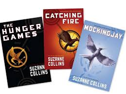 the hunger games trilogy the hunger