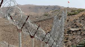Afghan Border Fencing To Be Completed By 2020 Pakistan Says Voice Of America English