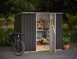 garden sheds and carports nz