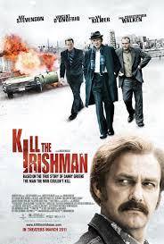 Kill The Irishman (2011, Jonathan Hensleigh)