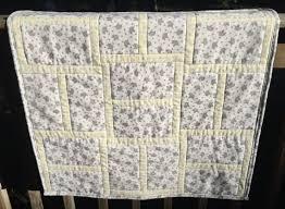 nursery flannel