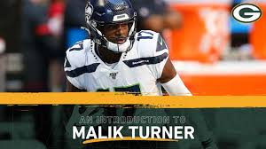 5 things to know about Malik Turner
