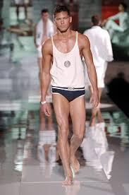 Adam Senn at Dolce & Gabbana, Spring 2007 | Le Dandy Sehr Geil ...