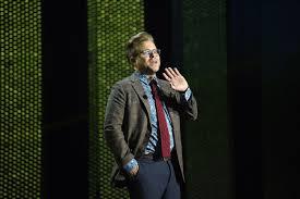 How Adam Conover of 'Adam Ruins Everything' Built His Comedy Career