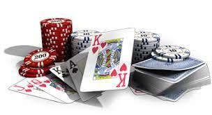 Poker Domino - Domino Poker