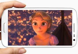 Video Tarjeta Invitacion Virtual Rapunzel 450 00 En Mercado Libre