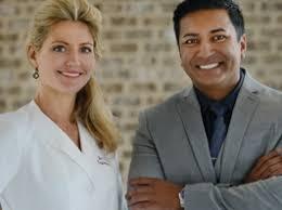 Drs. Chris Patel & Priscilla J. Ross