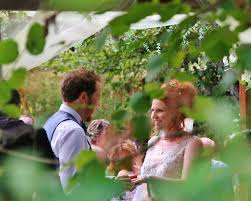The Wedding of Andy and Adele Rogers - Video Record ~ Barnutopia