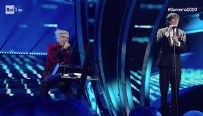 Sanremo 2020: Morgan e Bugo sono stati squalificati