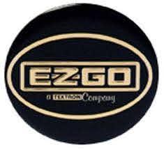 E Z Go Decal Steering Wheel Ez Part 13039 Ez Go Golf Cart Parts