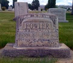 Fred Lee Fowler (1880-1937) - Find A Grave Memorial