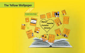 yellow wallpaper by jazzy mejia on prezi