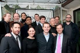 SCL Oscar Nominees Reception | MOVIE MUSIC UK