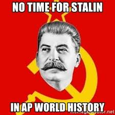 Image result for meme ap world review