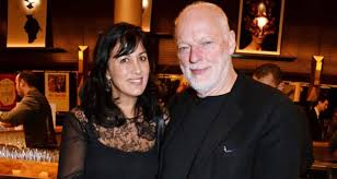 Polly Samson's trouble and strife