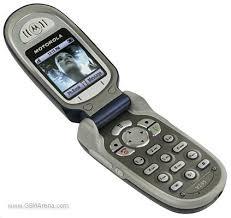 Motorola V295 - Full specification ...