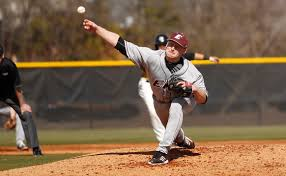 Myles Scott - Baseball - Eastern Kentucky University Athletics
