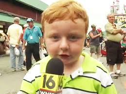 Noah Ritter: 'Apparently' Kid Goes Viral After TV News Interview    PEOPLE.com
