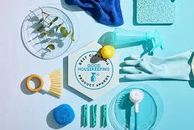 top awards for cleaning s the
