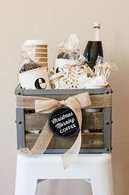 diy wedding gift basket ideas