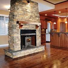 2 sided fireplace inserts wood burning