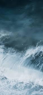 خلفيات طبيعية لمياه المحيط لهواتف Iphone وحواسب Mac عالم آبل