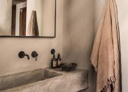 Byron Stone Bath by Abey | est living Design Directory