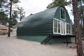 10 quonset hut homes that will steal