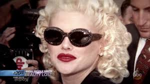 Anna Nicole Smith's Legal Battle for Her Late Husband's Money: Part 2 -  YouTube