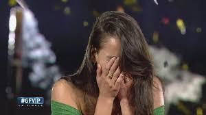 Paola Di Benedetto vince il Grande Fratello VIP - Grande Fratello ...