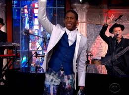 8 Things to Know About Jon Batiste, the Late Show With Stephen ...