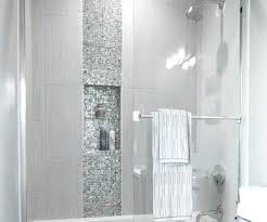 fiberglass shower door tub enclosures