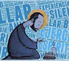 Ignacio de Loyola es un hombre activo,... - Misión San Francisco ...