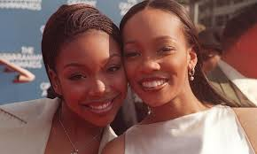 Monica & Brandy Announce Upcoming ...