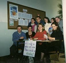 Zdjęcie - Lucyna Łoboda - Klasa OF 1999 - 2003 - XII Liceum  Ogólnokształcące W Zespole Szkół Chemicznych I Przemysłu Spożywczego im.  Gen. Franciszka Kleeberga
