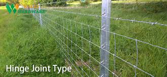 Hinged Joint Wire Field Fence High Tensile Steel Wire Farm Livestock Cattle Field Fencing Wire Buy Hinge Joint Wire Hinge Joint Fencing Hinge Joint Fencing Wire Product On Alibaba Com