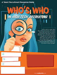 Who's Who In High Tech Recruiting - [PDF Document]