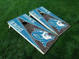 Sports Mem Cards Fan Shop Fan Apparel Souvenirs Truck Vinyl Sticker Wall Graphics Duke Blue Devils Decal Car Cornholes Merignos Com