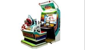 swastik games arcade game let s go