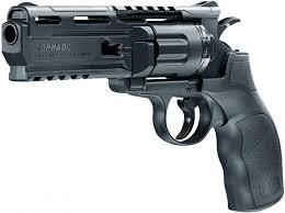 Kolsyredriven Luftpistol Revolver Umarex UX Tornado