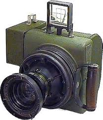 K-24 Aircraft Camera