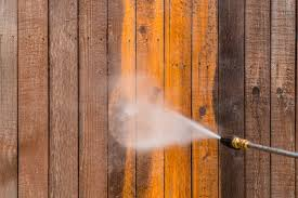 The Biggest Benefits Offered By Pressure Washing Your Fence Wnc Wash Pro S