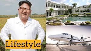 Kim Jong Un Net Worth, Income, House ...