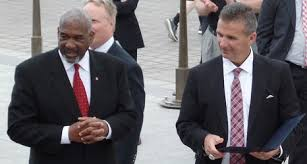 "Gene Smith Says Urban Meyer is ""Bringing Unbelievable Value"" to Ohio State  in New Role As Assistant Athletic Director"