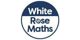 Image result for whiterosemaths year 2