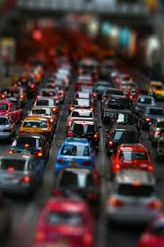 street car traffic jam 640x1136 iphone