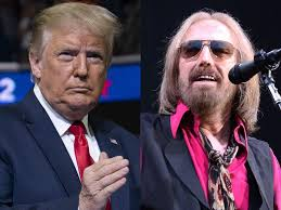 Tom Petty's family files cease-and-desist after Trump plays 'I Won't Back  Down' at rally - National | Globalnews.ca